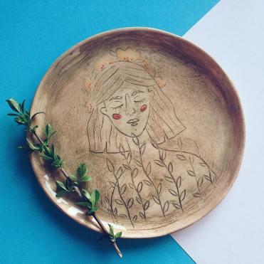 Посуд Bo.ceramica
