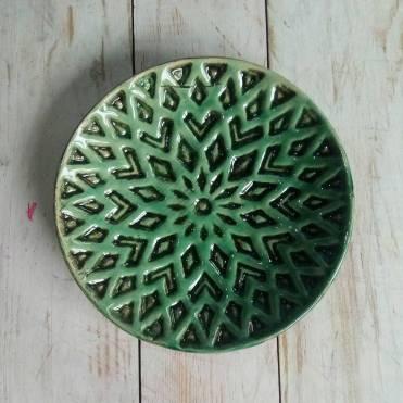 Посуд Fayna keramika