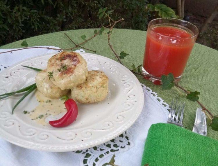 Курячі котлети з броколі і сиром – для ідеального шкільного сніданку