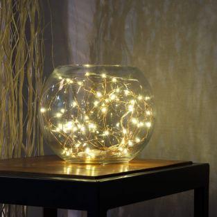 Лампочки у вазі
