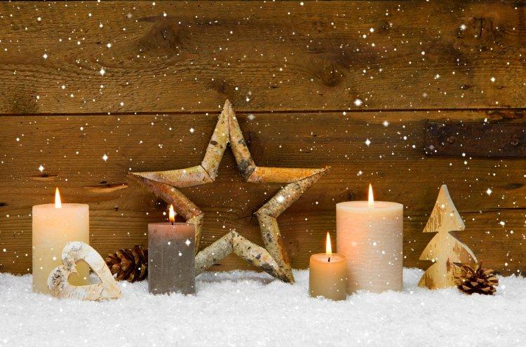 20 українських виробників стильних та якісних свічок