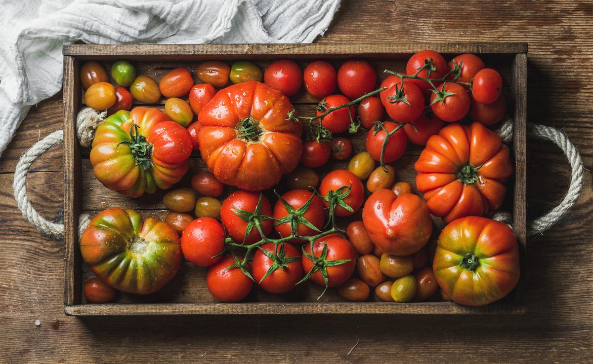 10 сортів томатів, які я рекомендую посадити
