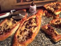 Піде, або піца по-турецьки