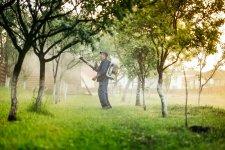 4 обов'язкових весняних обробки сааду від хвороб та шкідників