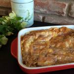 Національний болгарський пиріг баниця