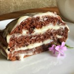 Американський пиріг 'Crazy Cake' — «шалений» десерт для економних господарок