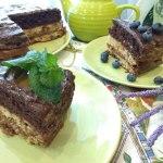 Торт «Витязь» —  дуже смачний, але простий у приготуванні