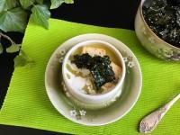 Крем-суп з брокколи