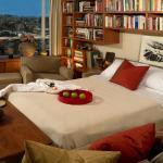 Дизайн спальні — 20 ідей для натхнення
