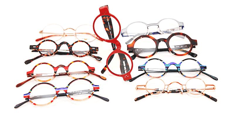 ZelfkennisLab - enneagram - 9 - Brillen