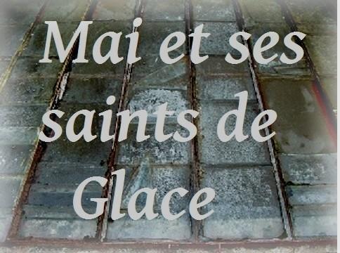 """Résultat de recherche d'images pour """"Saints de glace"""""""
