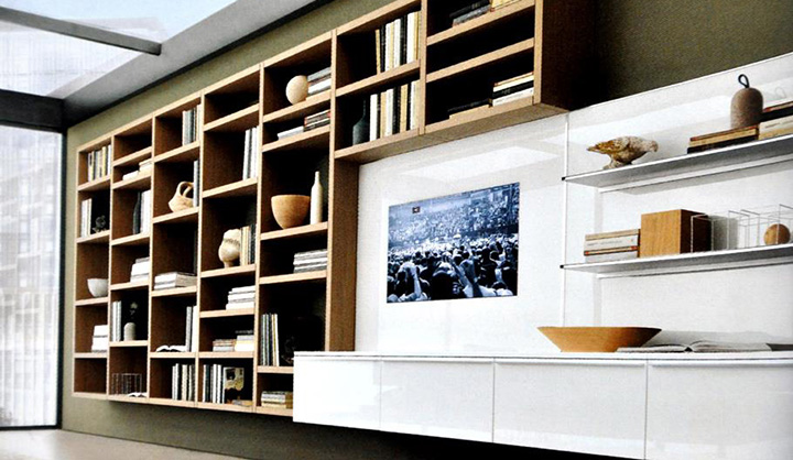 choisir son meuble tv en bois le guide