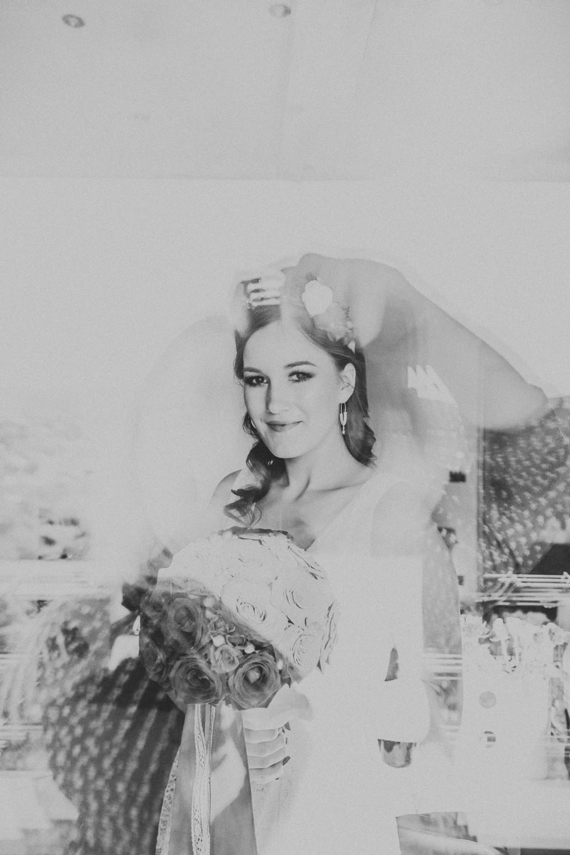 dubrovnik croatia wedding bride