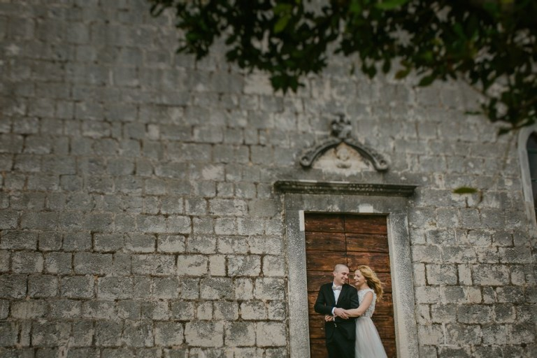 destination wedding photographer dubrovnik
