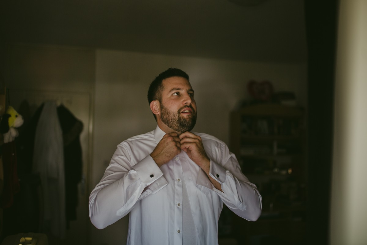 mladoženja groom omiš croatia