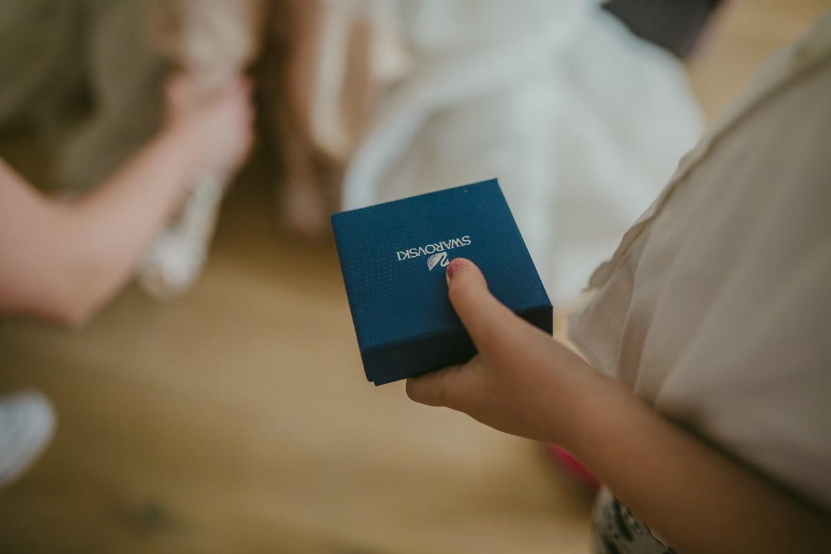 wedding swarovski