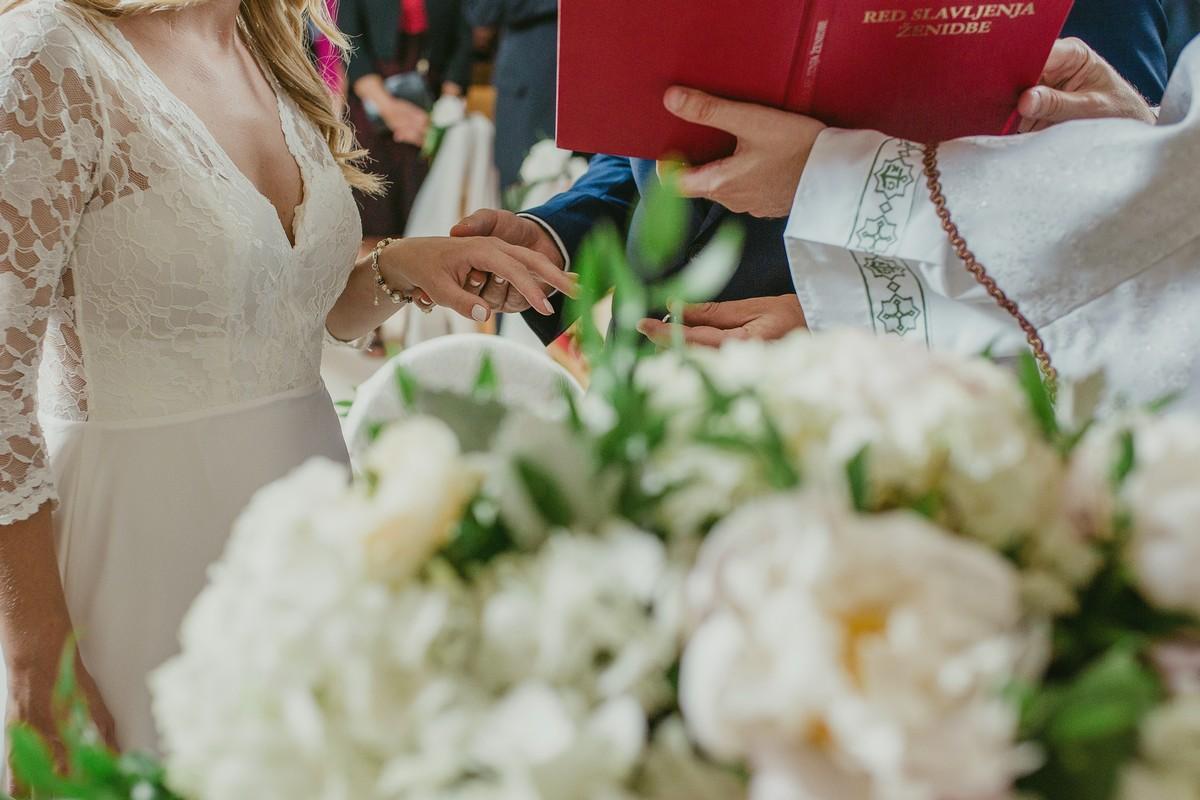Island Kalamota wedding