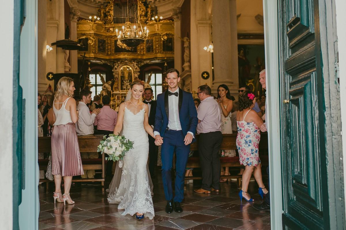 st blaise wedding church