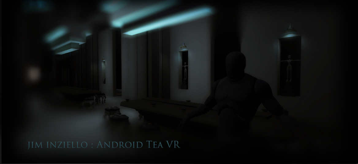 AndroidTeaVR