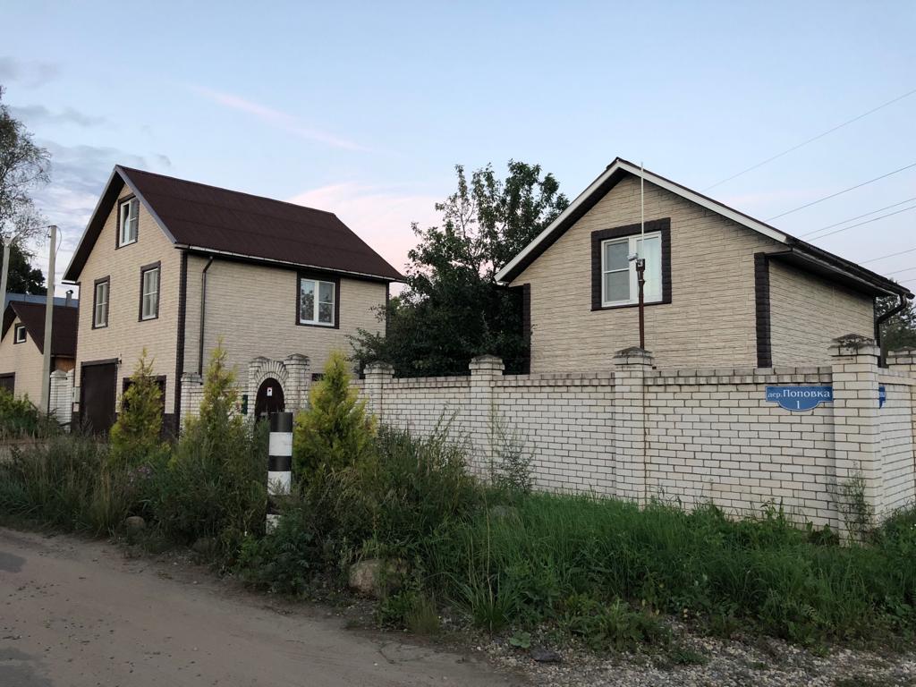 Продажа фермы и коттеджа в Кимрском районе