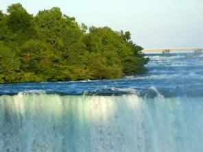 Horseshoe Falls sunset_6414169251_l