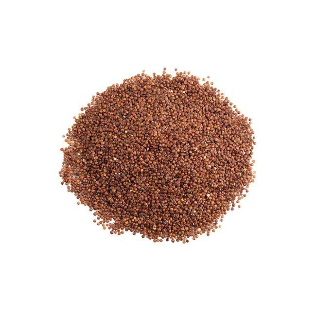 Graines de Quinoa rouge 450gr