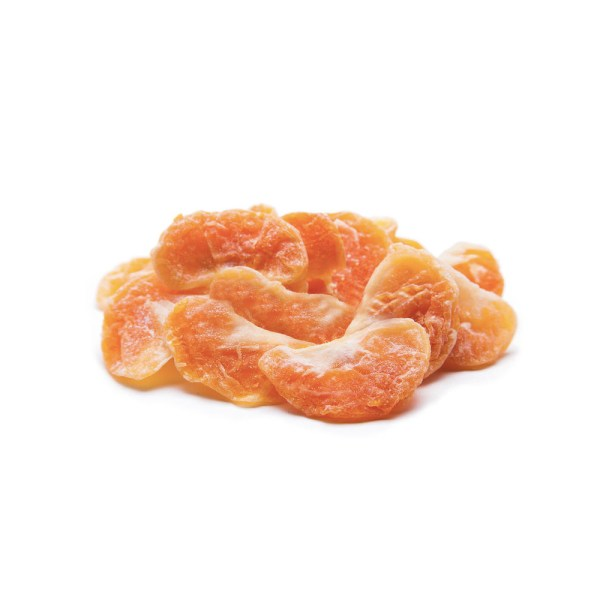 Mandarine sechees 2