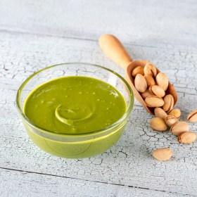 beurre de pistache sans sucre