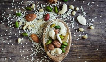 Aliments pour stimuler votre Memoire et Concentration