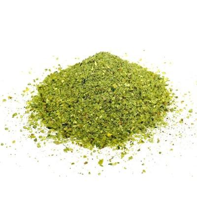 pistache moulu