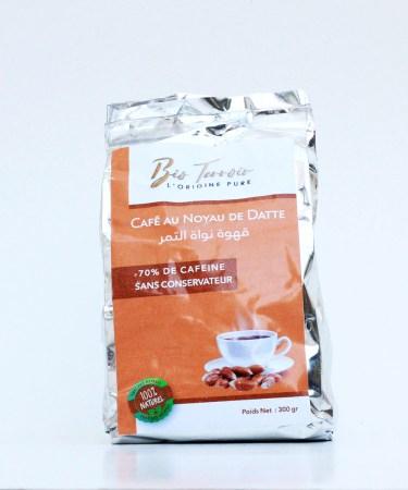 café de dattes