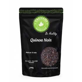 quinoa noir tunisie