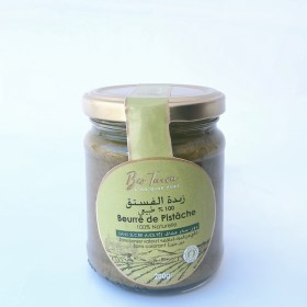 beurre pistache