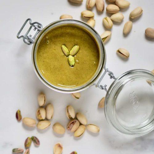 beurre-pistache-tunisie