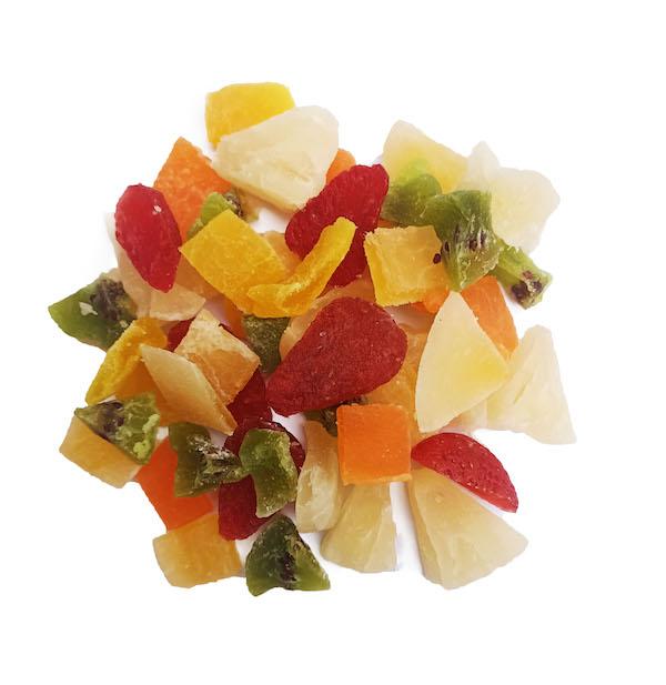 mix fruits seches tunisie