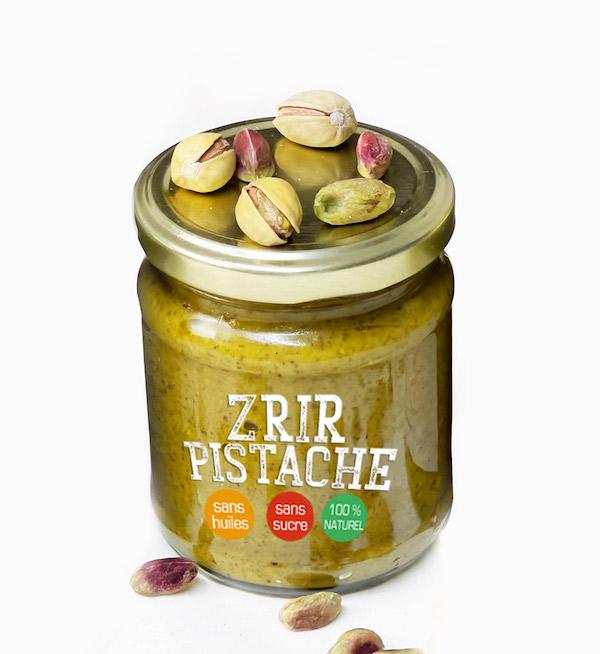 zrir pistache