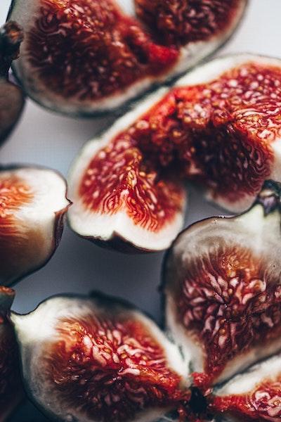 bienfait des figues