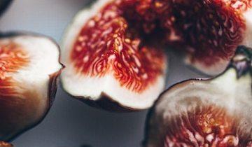 Fruit de Saison : Bienfaits des Figues ( Karmous )