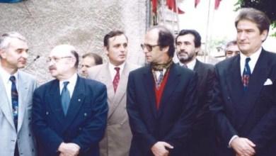 Photo of Izet Haxhia, dëshmitari kyç: Isa Mustafa, duhet së paku, të heshtë
