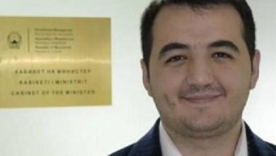 Photo of Valdet Xhaferi zëvendëson Adnan Jasharin