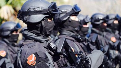Photo of Forcat Speciale plagosin 77-vjeçarin, policia: Doli në dritare me armë në dorë