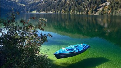 Photo of Liqeni më i pastër në botë