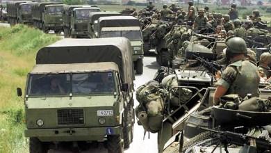Photo of NATO-ja publikon filmin rreth ndërhyrjes në Kosovë, më 1999