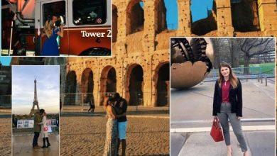 Photo of Kosovarja që puth meshkujt nëpër botë, ftohet në emisionin e famshëm amerikan