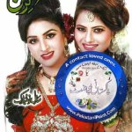Download Free Urdu New Digest Kiran Digest Jan – 2018