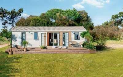IRM LONG ISLAND 3 – Mobil home neuf – RESIDENTIEL