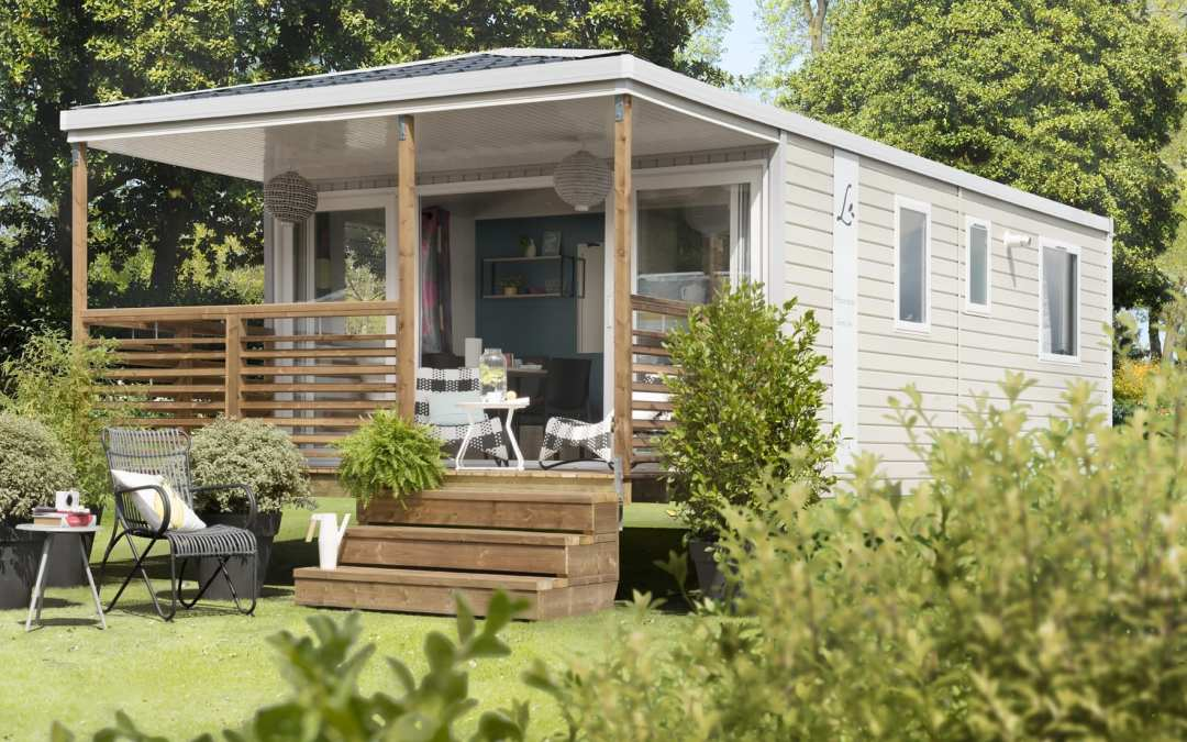 LOUISIANE MEDITERRANEE GRAND AIR – Mobil home neuf – 28 430€