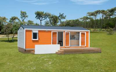 O'HARA 885 3CH – Mobil home neuf – 31 680€