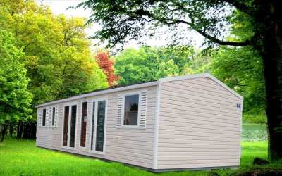 Irm Luminosa – Mobil home d'occasion – 22 000€