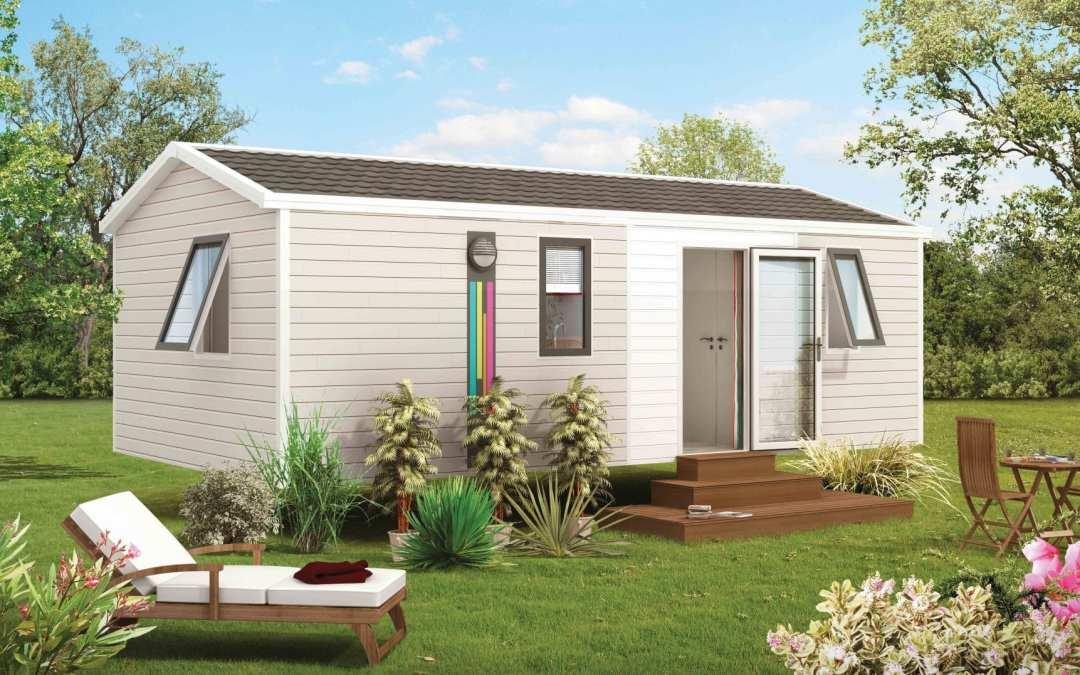 RIDOREV SANTAFÉ DUO – Mobil home neuf – 25 350€